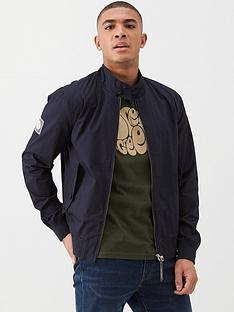 pretty-green-harrington-jacket-navy