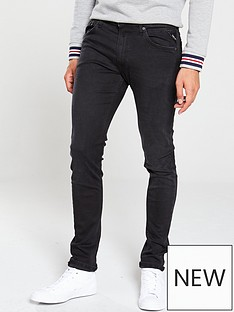 replay-jondrill-skinny-fit-jeans-black