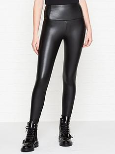 allsaints-cora-high-rise-leggings-black