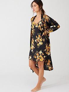 v-by-very-satin-floral-robe-print
