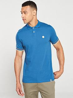 pretty-green-eastman-tipped-polo-shirt