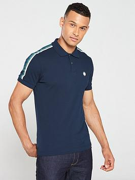 pretty-green-parkin-striped-polo-shirt-navy-blue