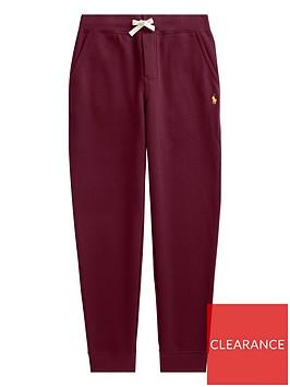 ralph-lauren-boys-classic-cuffed-joggers-dark-red