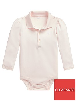 ralph-lauren-baby-girls-classic-polo-bodysuit-pink