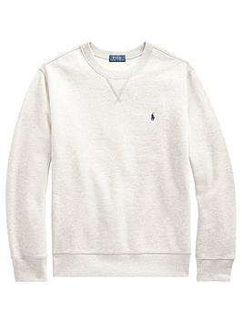 ralph-lauren-boys-classic-crew-sweat-grey
