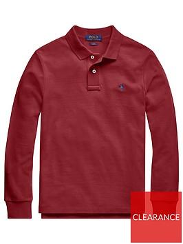 ralph-lauren-boys-classic-long-sleeve-polo-shirt-dark-red
