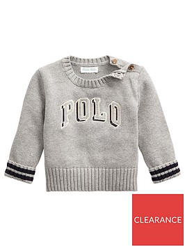 ralph-lauren-baby-boys-polo-knitted-jumper-grey