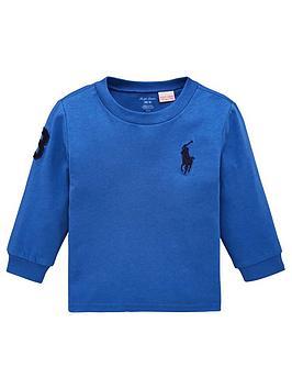 ralph-lauren-baby-boys-big-pony-long-sleeve-t-shirt-royal-blue