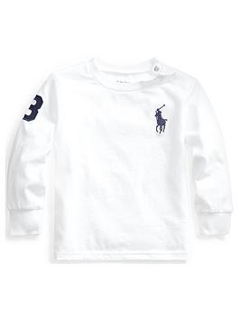 ralph-lauren-baby-boys-big-pony-long-sleeve-t-shirt-white