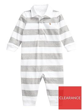 ralph-lauren-baby-boys-stripe-polo-all-in-one-grey