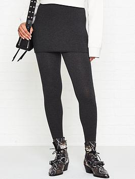 allsaints-raffi-leggings-charcoal-grey