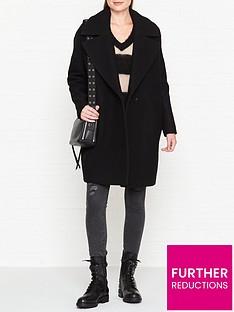 allsaints-jetta-coat-black
