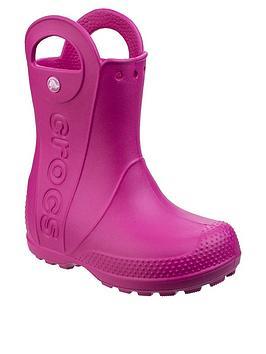 crocs-girls-handle-it-wellington-boots-pink