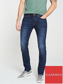 pretty-green-erwood-slim-fit-washed-jeans-blue
