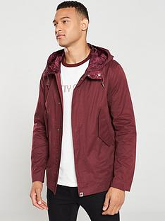 pretty-green-cooper-short-parka-jacket-burgundy