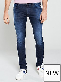 bd70f9bd Mens Skinny Jeans | Skinny Jeans for Men | Very.co.uk