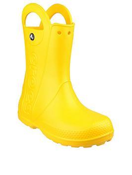 crocs-handle-it-wellington-boots-yellow