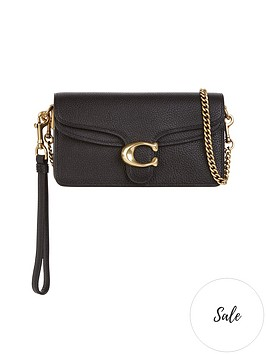 coach-tabby-c-mini-cross-body-bag-black