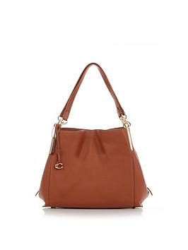 coach-pebbled-leather-dalton-31-shoulder-bag-tan