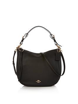 coach-pebbled-leather-sutton-hobo-bag-black