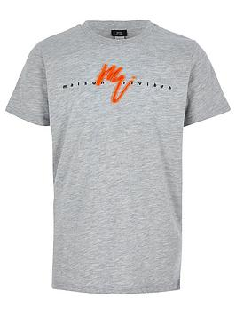 river-island-boys-neon-maison-riviera-t-shirt-grey