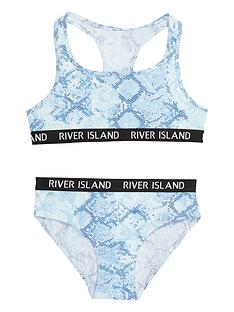 river-island-girls-snake-print-crop-top-and-briefs-blue