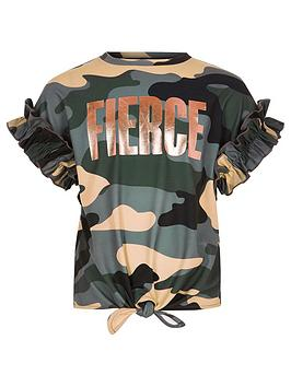 river-island-girls-camo-fierce-t-shirt-khaki