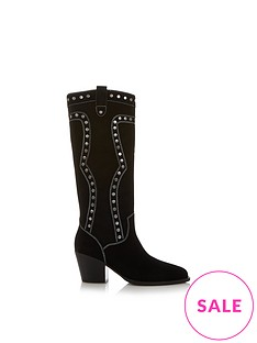 coach-payton-suede-western-boots-black