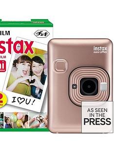 fujifilm-instax-instax-mini-liplay-hybrid-instant-camera-with-optional-20-shotsnbsp