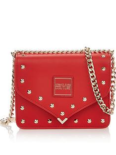 versace-jeans-couture-stud-cross-body-bag-red