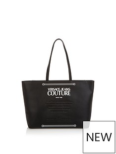 versace-jeans-couture-logo-print-tote-bag-black