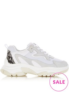 sofie-schnoor-chunky-trainers-white