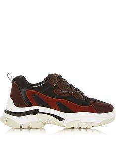 sofie-schnoor-chunky-trainers-brown