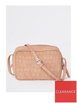 river-island-river-island-leather-mix-cross-body-bag-light-pink