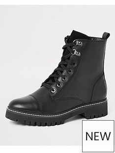 19c7147c39edee River island | Boots | Shoes & boots | Women | www.very.co.uk