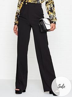 versace-jeans-couture-high-waist-wide-leg-trousersnbsp--black