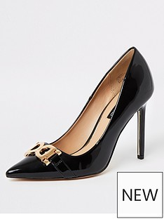 b07c4dc685651 Heeled Shoes | River island | Heels | Shoes & boots | Women | www ...