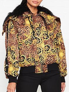 versace-jeans-couture-leopard-baroque-faux-fur-lined-jacket-gold