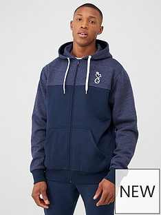 tottenham-hotspur-fc-tottenham-fc-raglan-zip-through-hoodie-grey