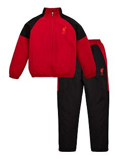 liverpool-fc-source-lab-junior-woven-tracksuit-blackred