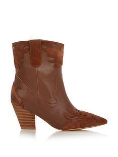 sofie-schnoor-heeled-cowboy-boots-tan