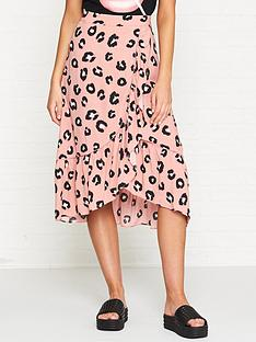 sofie-schnoor-leopard-print-midi-skirt--nbsppink
