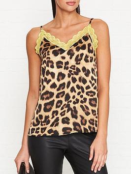 sofie-schnoor-leopard-print-lace-trimmed-cami-vest-leopard