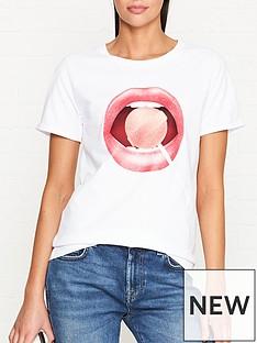 sofie-schnoor-glitter-lolly-t-shirt-white