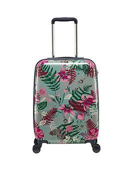 radley-radley-botanical-floral-small-4-wheel-suitcase