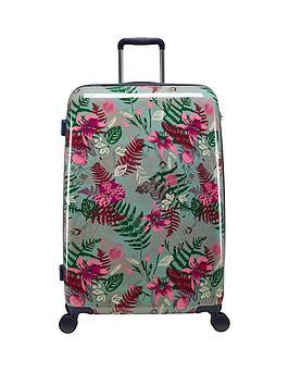 radley-radley-botanical-floral-large-4-wheel-suitcase