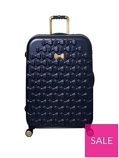 ted-baker-beau-large-4-wheel-suitcase-navy