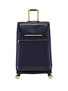 ted-baker-albany-large-4-wheel-suitcase-navy