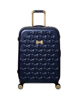 ted-baker-beau-medium-4-wheel-suitcase-navy