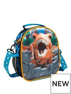 LEGO Jurassic World Lego Jurassic EVA Lunch Bag